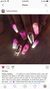 12 PC Glow Up Acrylic Powder Collection - HOTNAILART