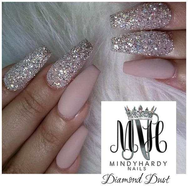 Diamond Dust - HOTNAILART