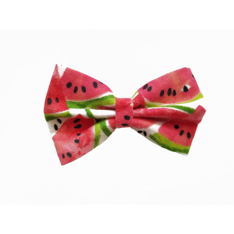 Watermelon, print,cotton