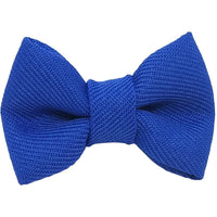 "1.5"", polyester, hair clip, clip, royal blue, blue, royAL"