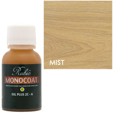 Rubio Monocoat Oil Plus 2C-A Sample Wood Stain Mist