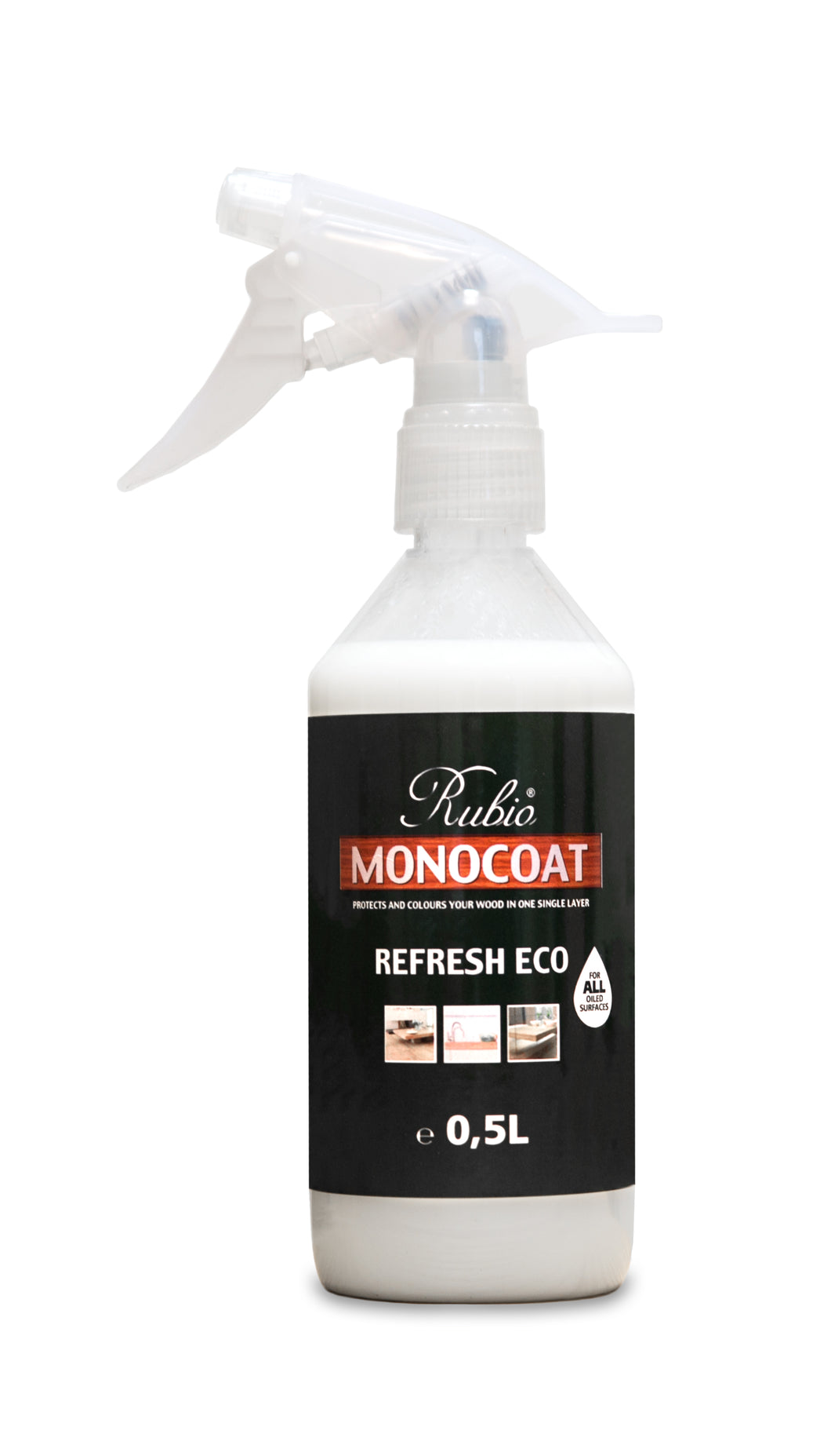 Rubio Monocoat Refresh Eco-ECO