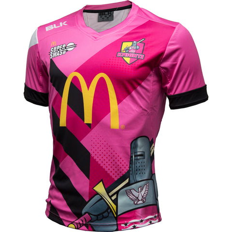 Northern Knights Replica Playing Shirt