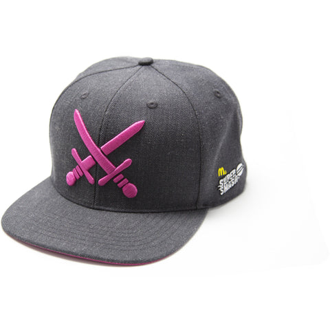 Northern Knights Snapback Hat