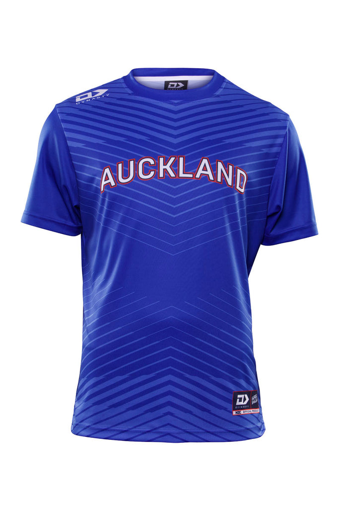 Auckland Aces Youth Performance Tee