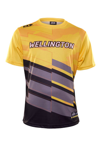 Wellington Firebirds Performance Tee