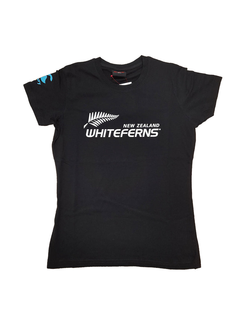 WHITE FERNS Supporters Tee