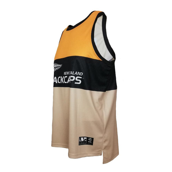 BLACKCAPS Supporters Singlet