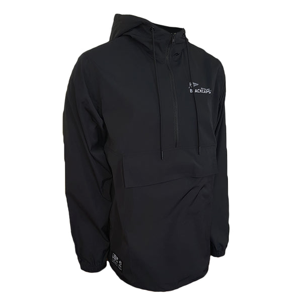 BLACKCAPS  Supporters Showerproof Shell Jacket