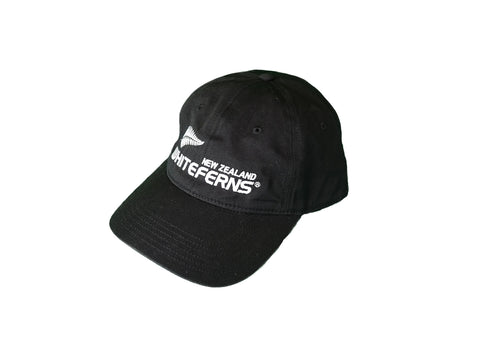 WHITE FERNS ODI Cap