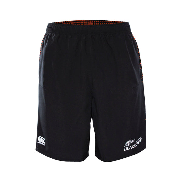 BLACKCAPS Gym Shorts