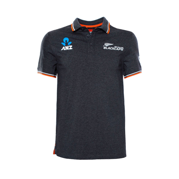 BLACKCAPS Travel Polo