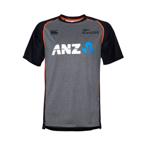 BLACKCAPS Vapodri Training Tee
