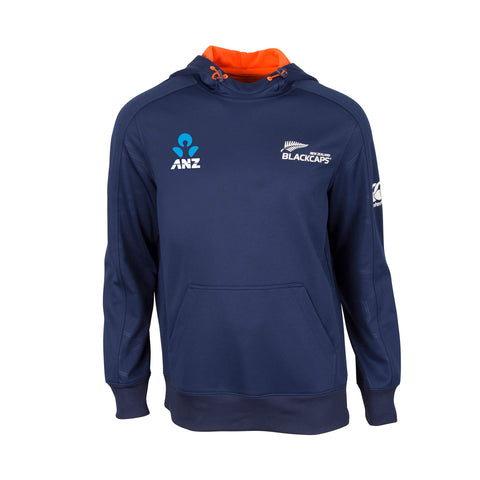 BLACKCAPS Replica Training Hoodie