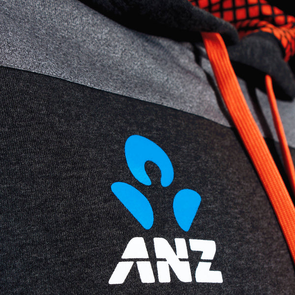 BLACKCAPS Hoody