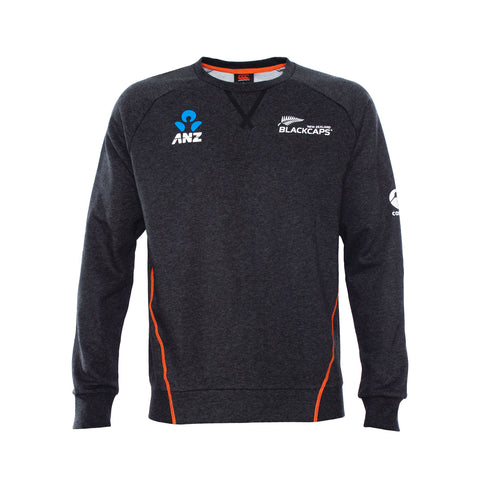 BLACKCAPS Crew Sweat