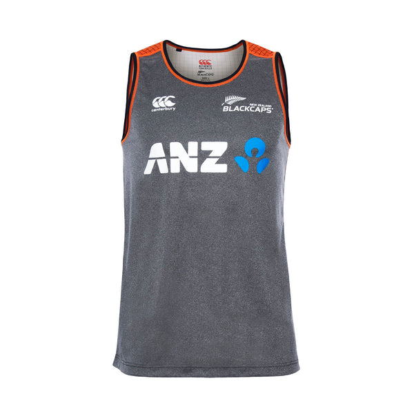 BLACKCAPS Vapodri Training Singlet