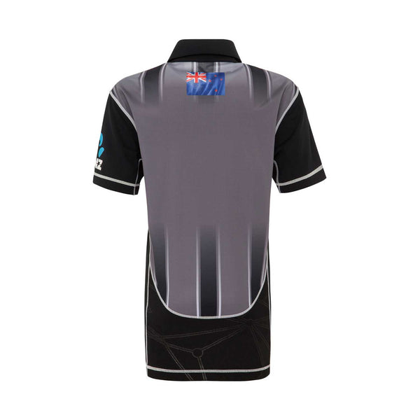 BLACKCAPS Replica T20 Kids Shirt