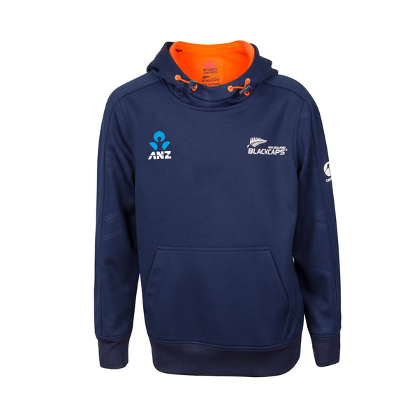 BLACKCAPS Replica Training Hoodie Kids