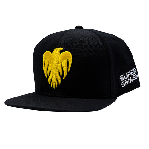 Wellington Firebirds Snapback Hat