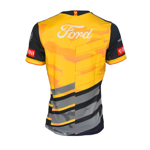 Wellington Firebirds Replica Playing Shirt