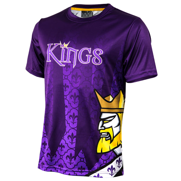 Canterbury Kings Youth Performance Tee