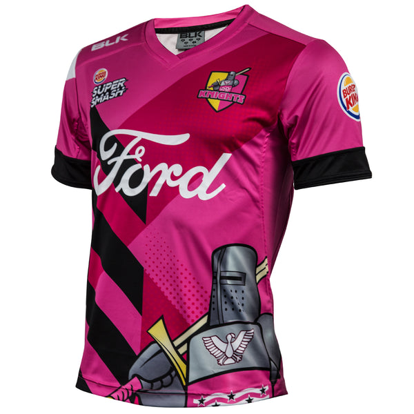 Knights  Youth Replica Playing Shirt