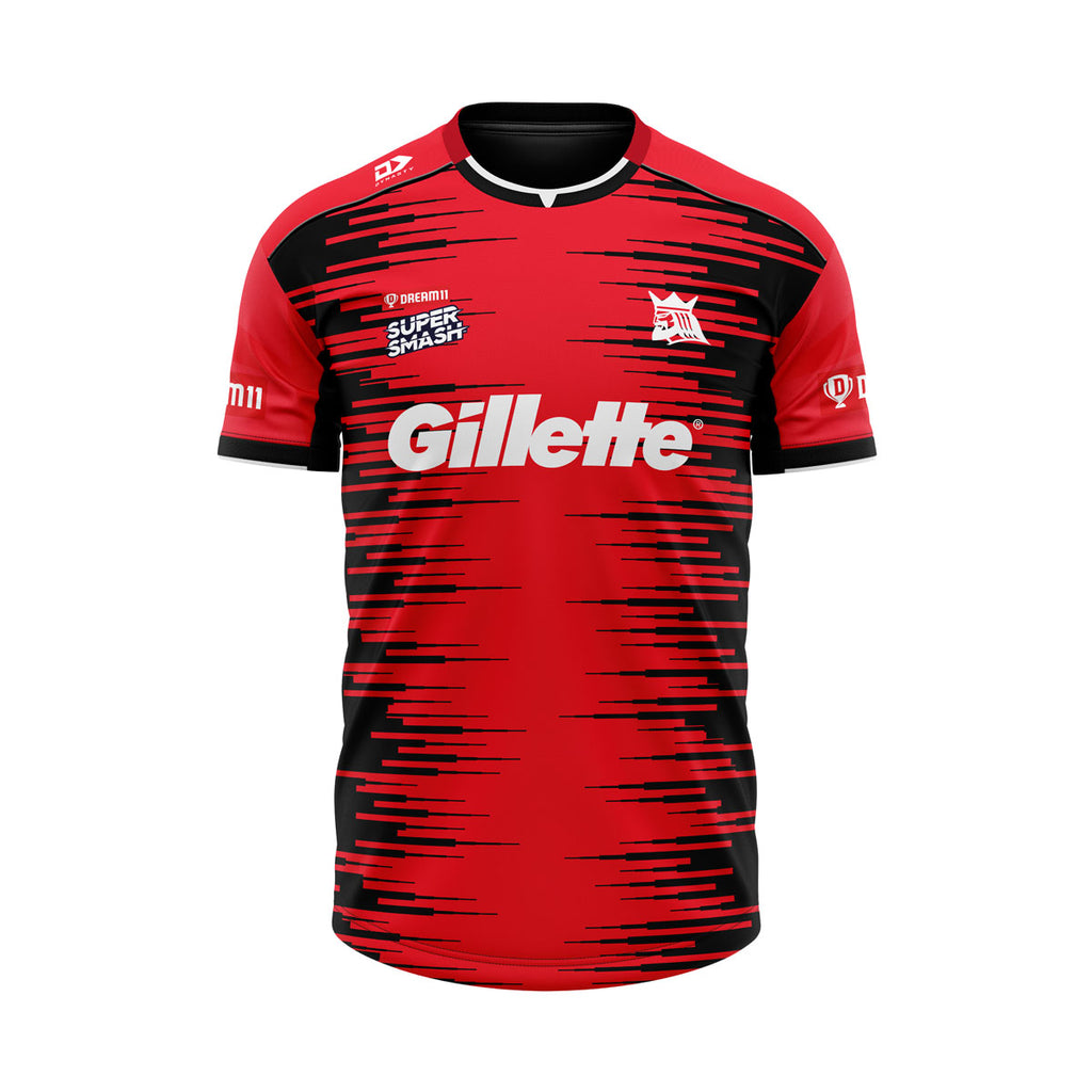Canterbury Kings Replica Playing Shirt
