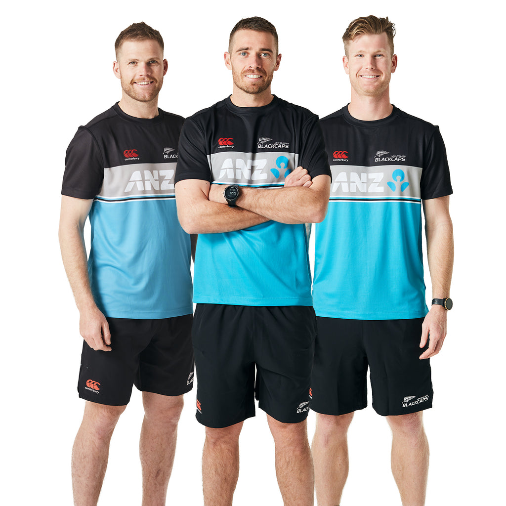 BLACKCAPS Replica Training Tee