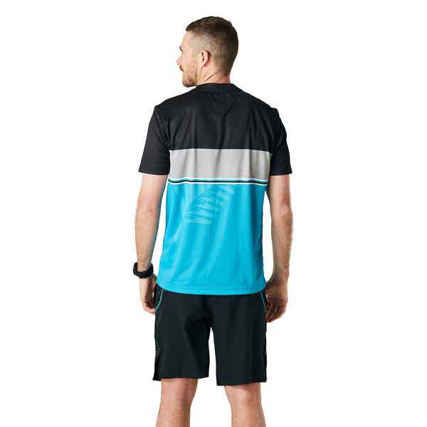 BLACKCAPS Replica Gym Short