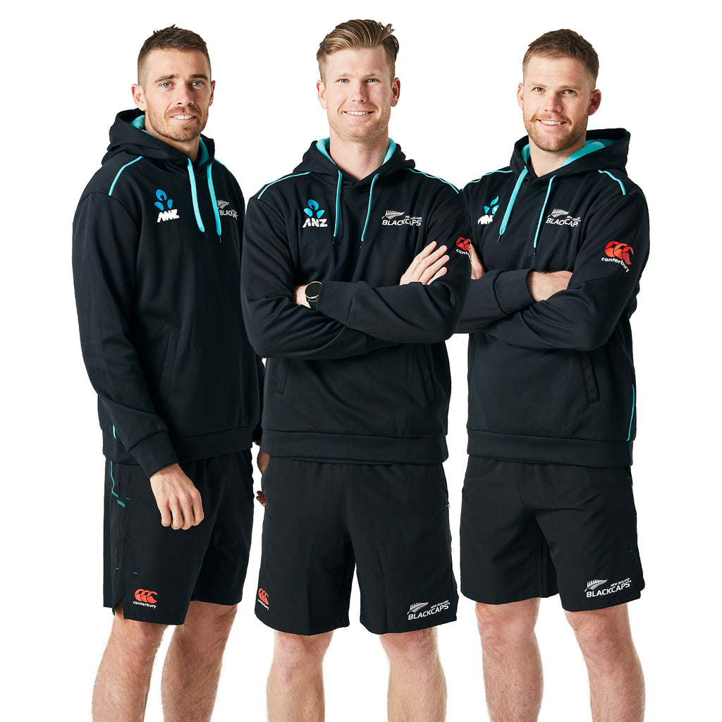 BLACKCAPS Replica Hoody