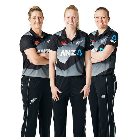 WHITE FERNS Replica T20 Shirt