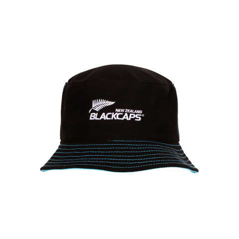 BLACKCAPS Replica Bucket Hat