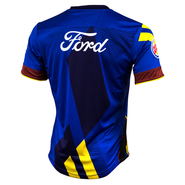 Otago Volts  Youth Replica Playing Shirt