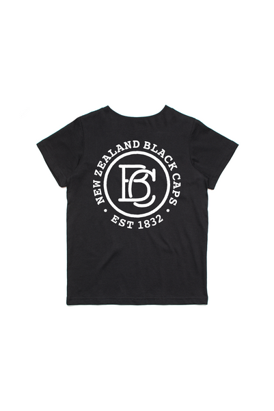 Mr Vintage BC Kids T-Shirt