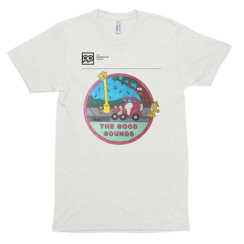 The Good Sounds Tee