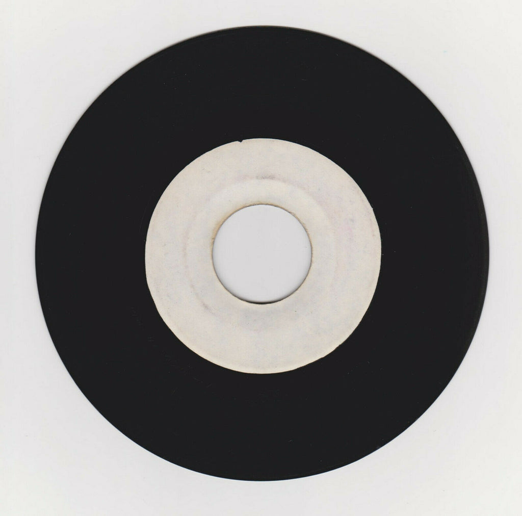 008 Test Press: Another Sleepless Night / For The Love Of Money