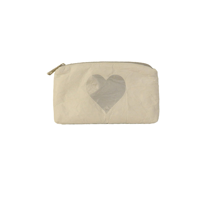 mini padded pack-white