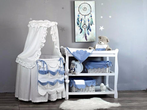Baby Kit Blue Night