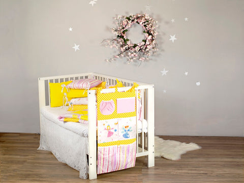 Crib Organizer Princess Dream