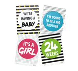 Mimosa Pregnancy Cards - Mimosa Designs