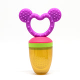Mimosa Baby Feeder and Teether - Mimosa Designs