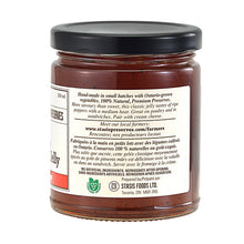 Ontario Hot Red Pepper Jelly