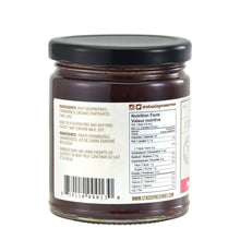 Ontario Raspberry Spread