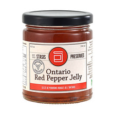 Ontario Red Pepper Jelly