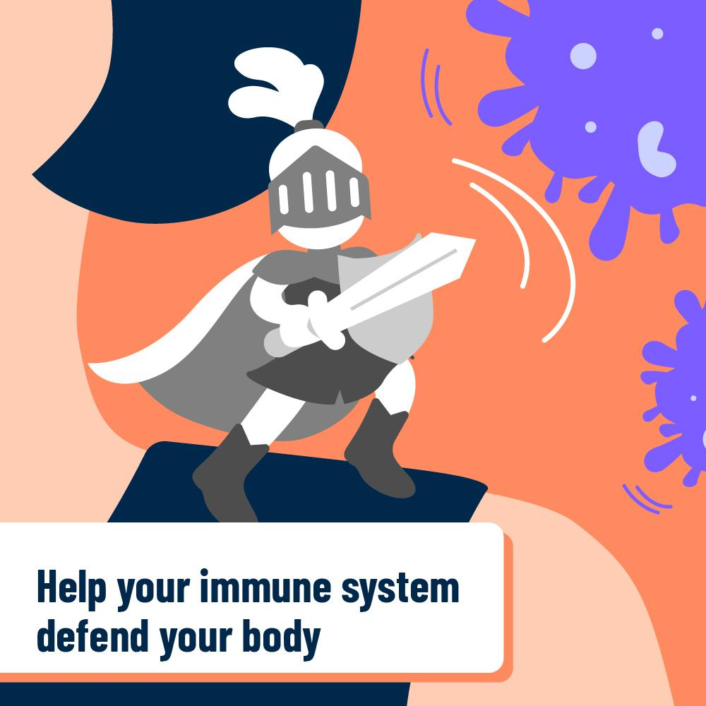 5 Surprising Ways to Boost your Immune System.
