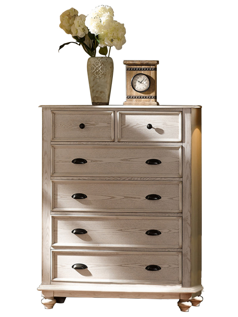 New Classic Lakeport Chest in Driftwood