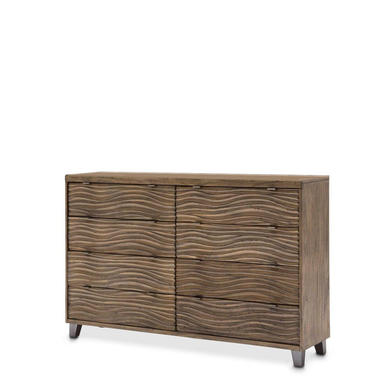 Aico Amini Del Mar Sound Dresser in Boardwalk