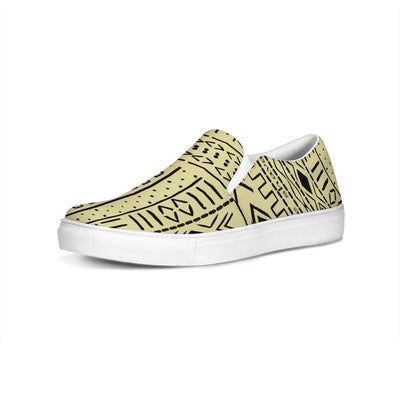 BogoLand Slip-On Canvas Shoe