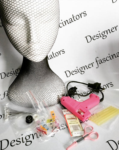 DIY essential starter kit  Designer Fascinators